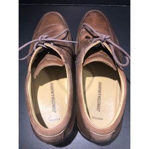Johnston & Murphy Shoes - Johnston & Murphy - Brown